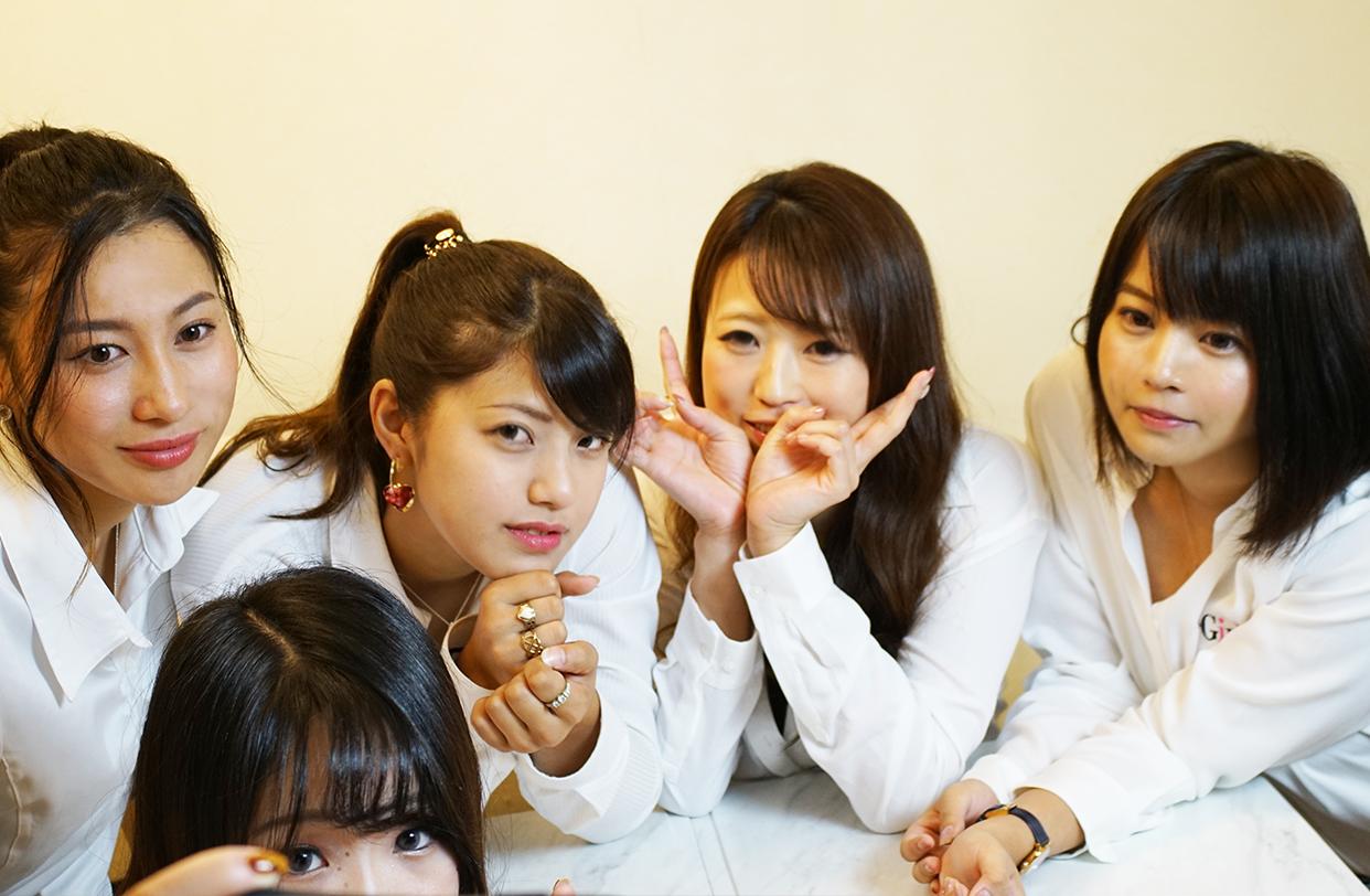 岩見沢ガールズバー|j-girl|ギャラリー3