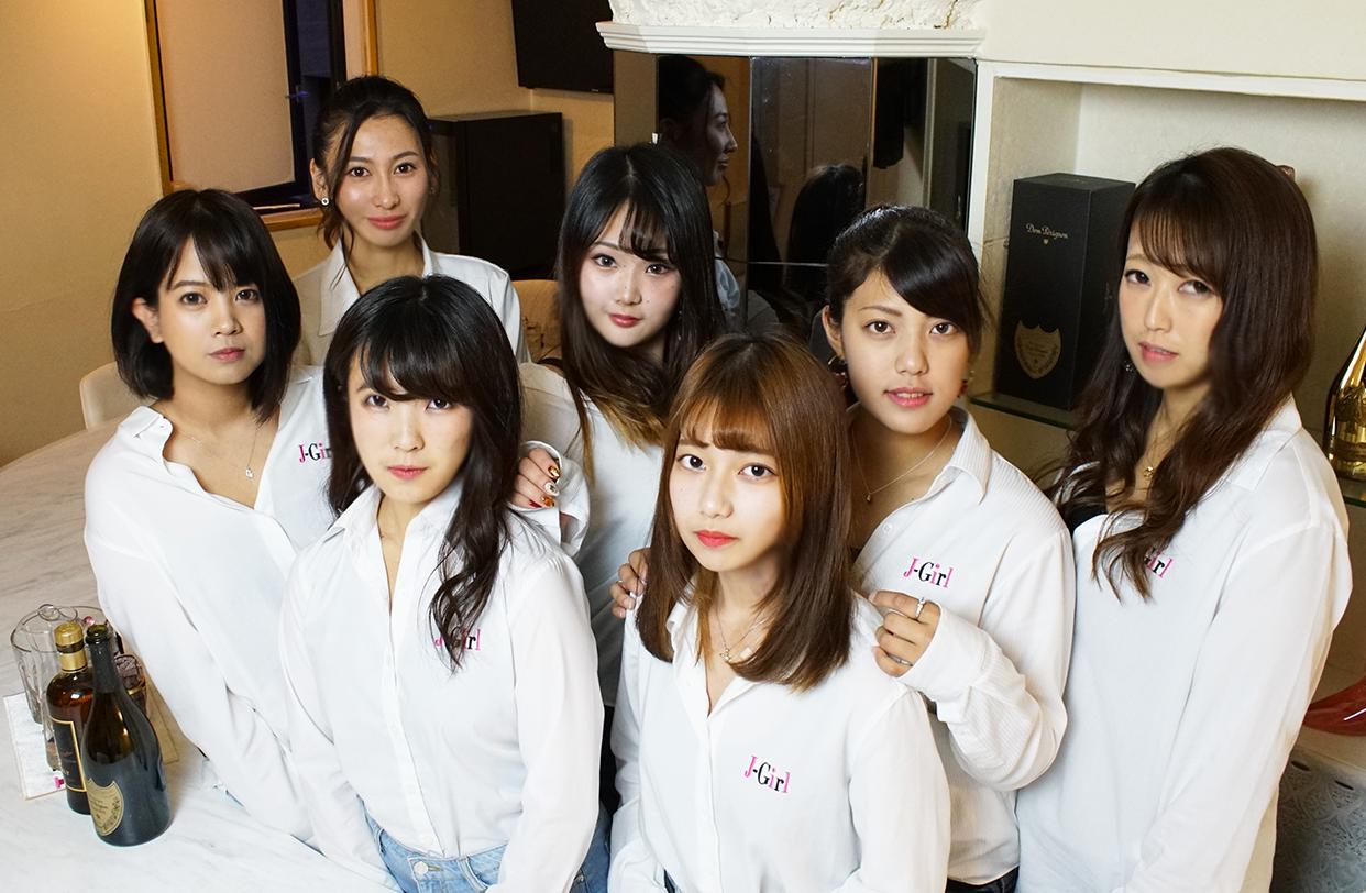 岩見沢ガールズバー|j-girl|ギャラリー4