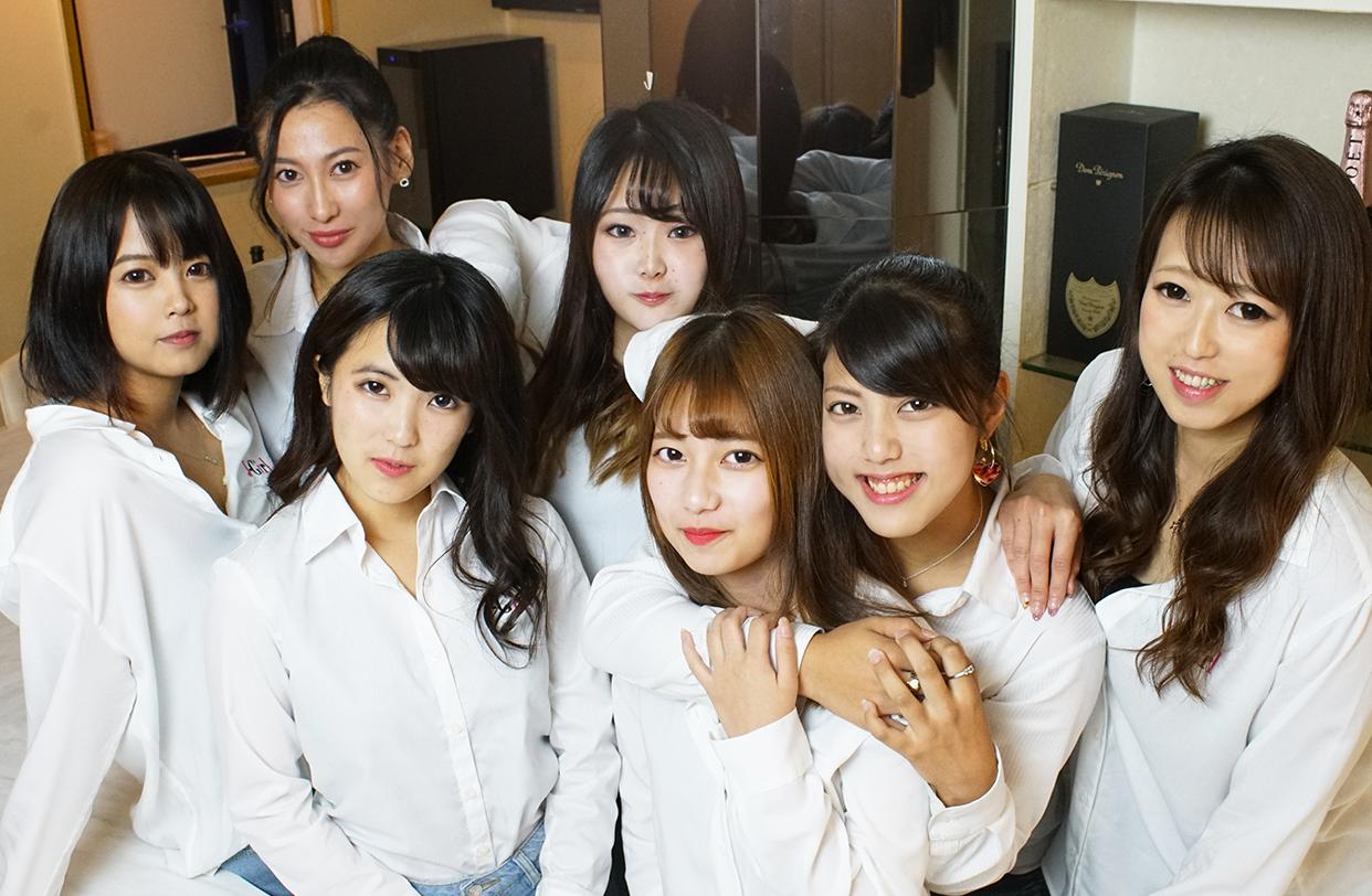 岩見沢ガールズバー|j-girl|ギャラリー5