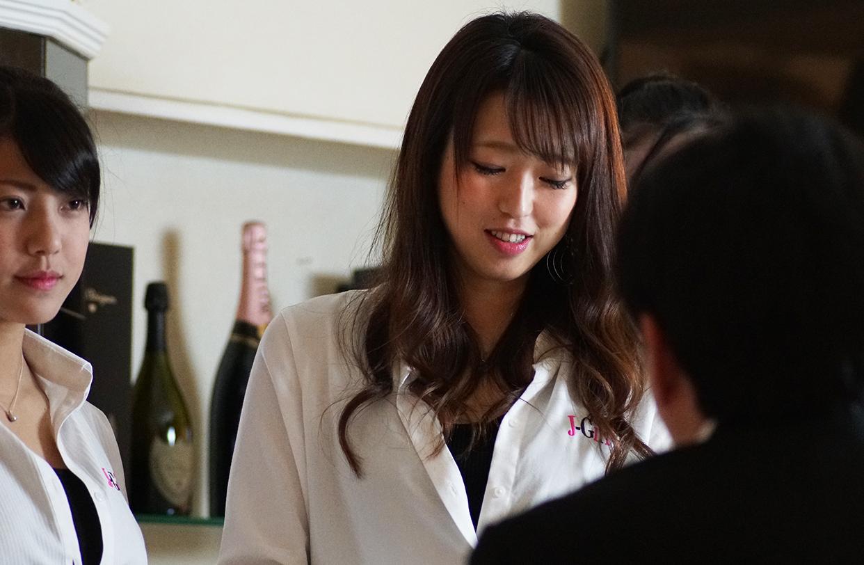 岩見沢ガールズバー|j-girl|ギャラリー8